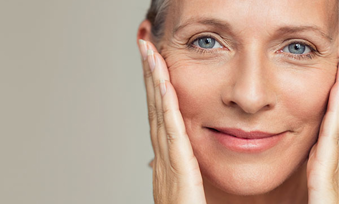 PCA Skin the skin expert